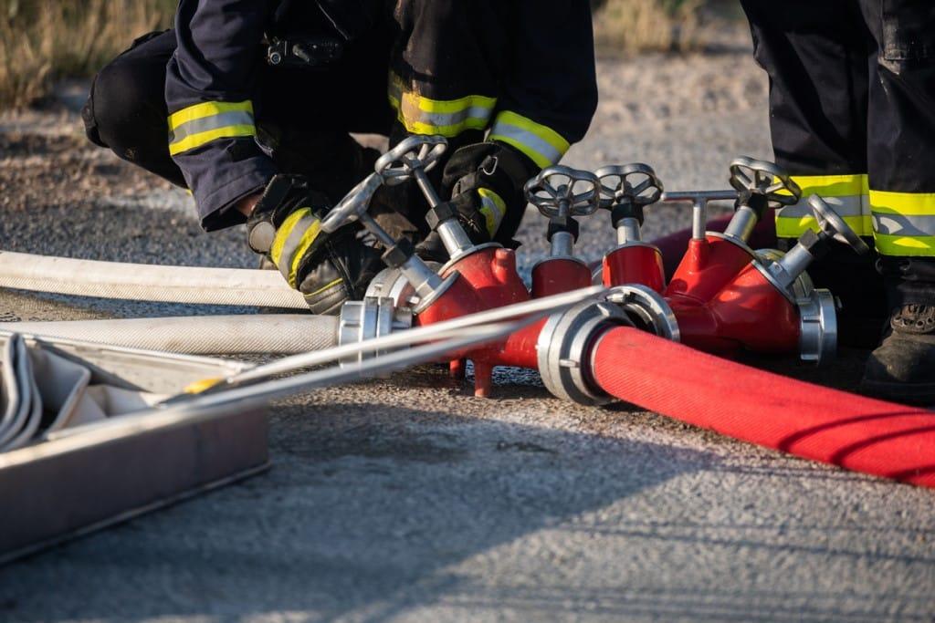 Wichtigsten Gründe Brandwache